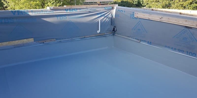 Polyurea Coating and Lining Systems | Specialist Lining